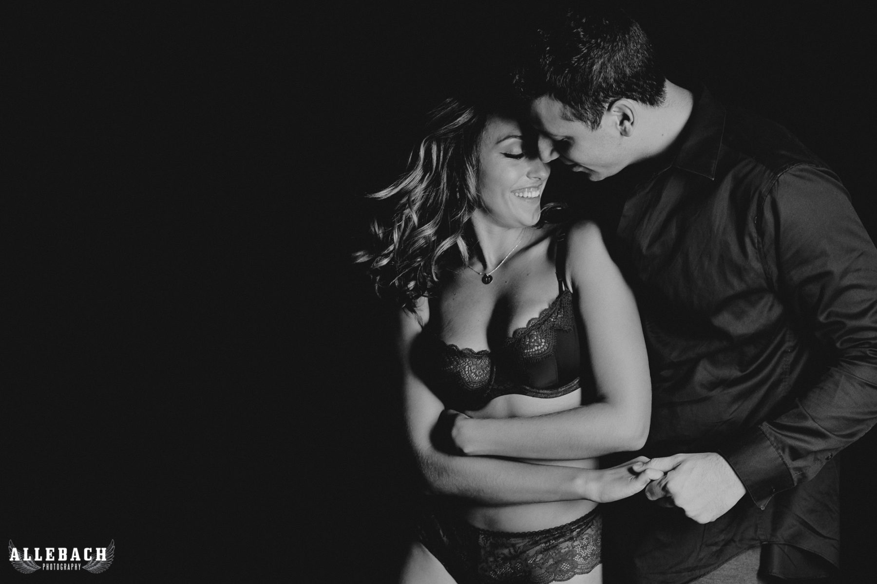Dancing Couples Boudoir