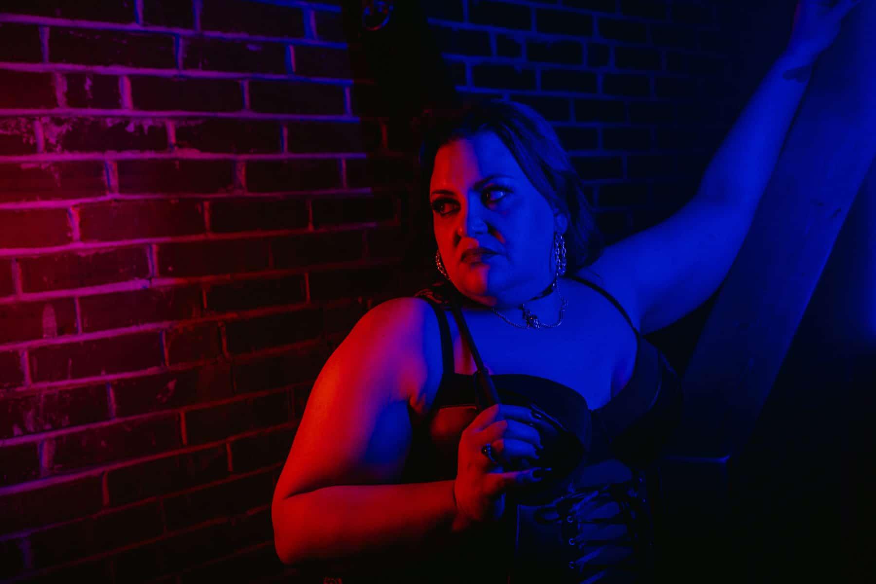 BDSM Boudoir Photography Studio Philadelphia
