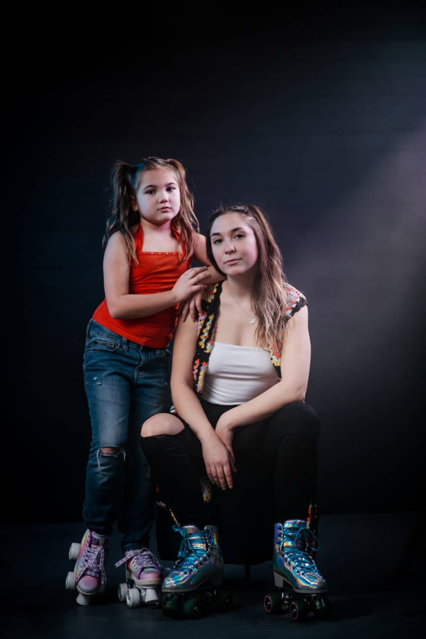 Philadelphia Family Lifestyle Portraits