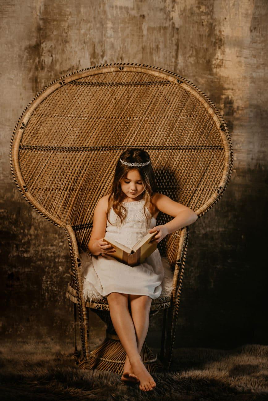 Children's Portrait Photographer in Philadelphia