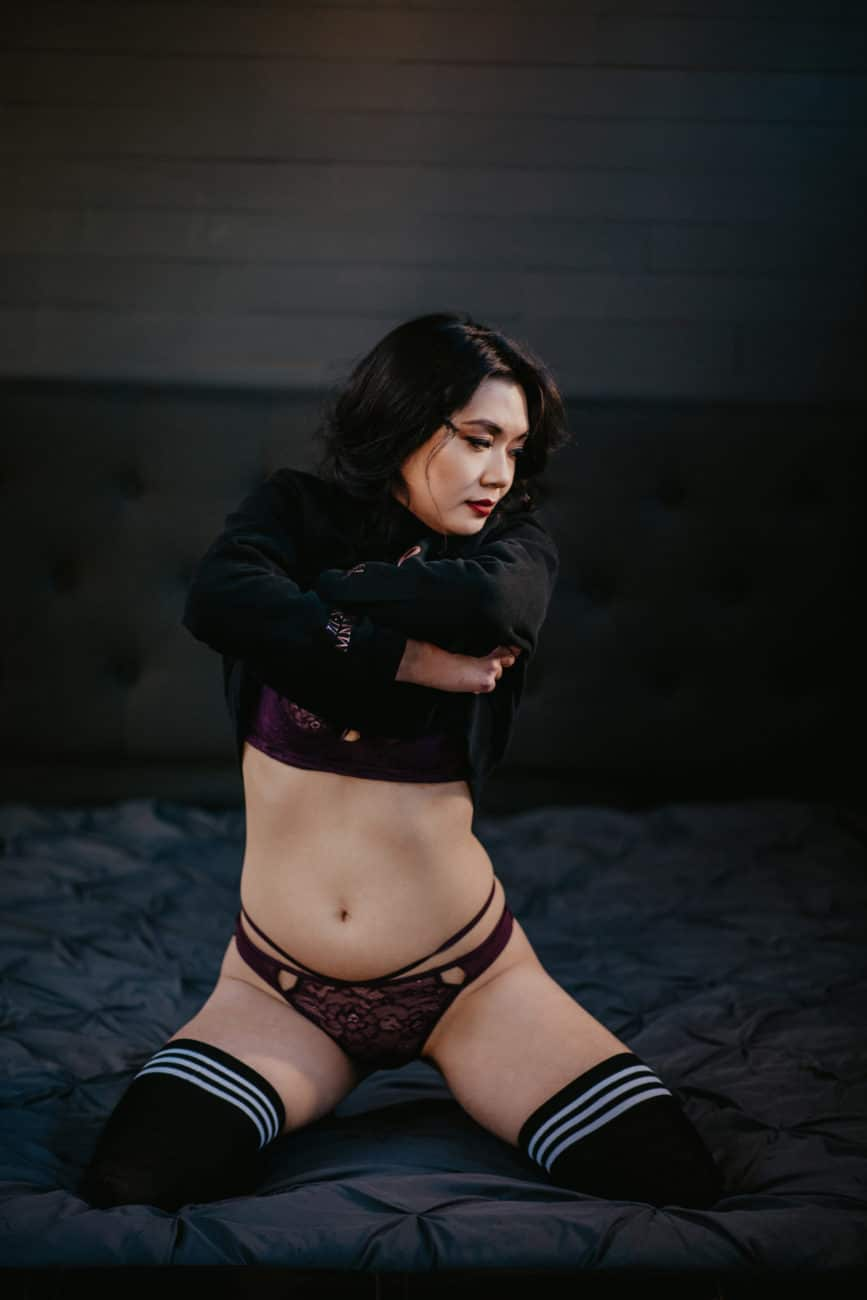 Philadelphia Boudoir Photographers