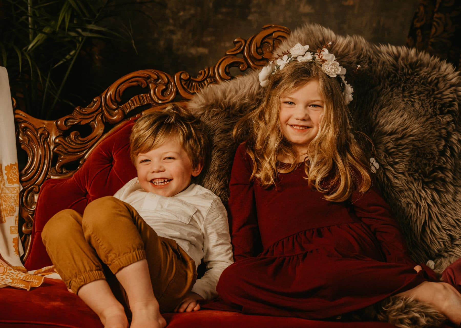 Montgomery County Family Photography