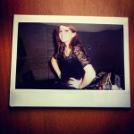 Philadelphia Tattoo Arts Convention Polaroid