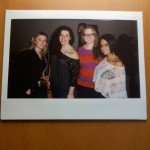 Philadelphia Tattoo Arts Convention Polaroids