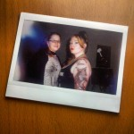 Philadelphia Tattoo Arts Convention Polaroid 6