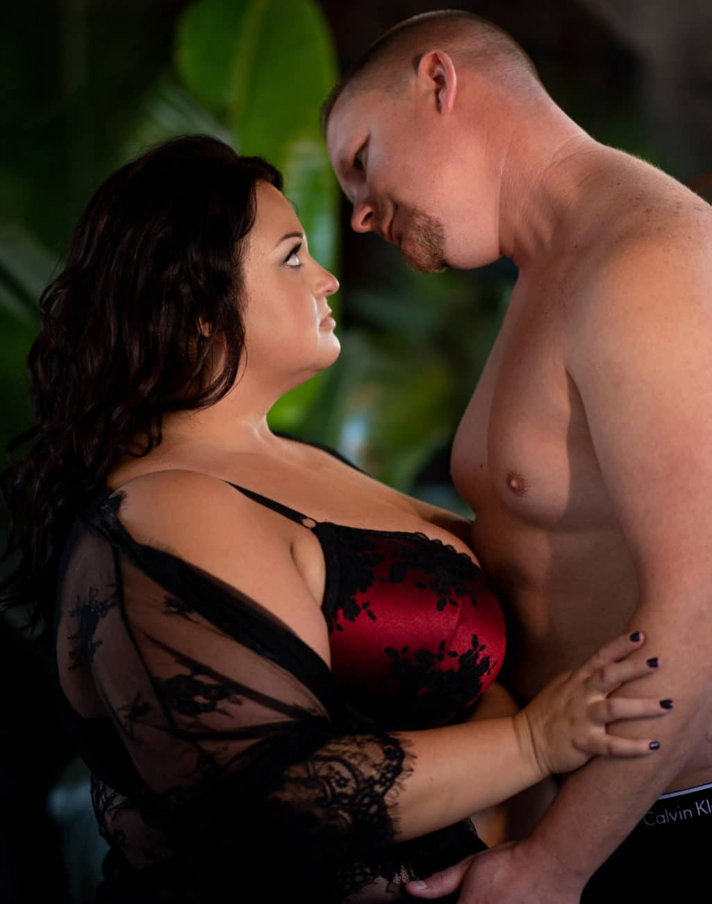 Intimate Photos